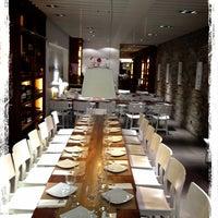 1/15/2013 tarihinde Xena D.ziyaretçi tarafından Abica Tapas Bar'de çekilen fotoğraf