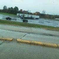 RTA Strongsville Park-N-Ride - Strongsville, OH