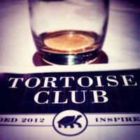 10/23/2014에 Victor M.님이 Tortoise Supper Club에서 찍은 사진