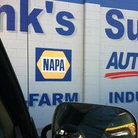 NAPA Auto Parts - Tink's Superior Auto Parts - 210 W 200 N