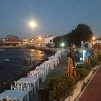 Foto tomada en Denizaltı Cafe & Restaurant por Deniz Tunç T. el 7/22/2013