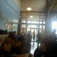 3/15/2013 tarihinde Shereen R.ziyaretçi tarafından Grand Central Baking Company'de çekilen fotoğraf