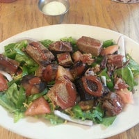 3/17/2013 tarihinde Sean M.ziyaretçi tarafından Smokin' Chicks BBQ'de çekilen fotoğraf