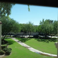 Photo prise au Legacy Golf Resort par Scott M. le10/16/2012