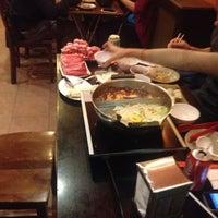 10/13/2012にCrystal Z.がHou Yi Hot Potで撮った写真