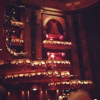 8/6/2013 tarihinde Kenneth kong L.ziyaretçi tarafından Prince Edward Theatre'de çekilen fotoğraf