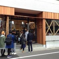 Foto tirada no(a) DANDELION CHOCOLATE ファクトリー&ストア蔵前 por ちびたけ em 2/21/2016