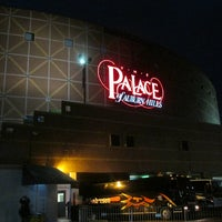 Foto scattata a The Palace of Auburn Hills da Jeremy G. il 3/22/2013