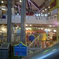 Foto tomada en Mississippi Children's Museum por D. Windham V. el 12/26/2012