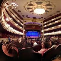 Photo prise au Teatre Principal par Carlos R. le3/10/2013