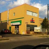 Photo prise au Chazzano Coffee Roasters par Brian A. le11/28/2012