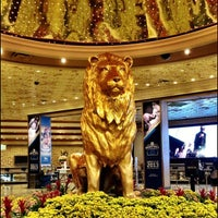 Foto scattata a MGM Grand Hotel & Casino da Bir Zamanlar il 3/14/2013