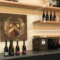Foto diambil di Dobbes Family Estate Winery oleh Tamara pada 6/11/2020