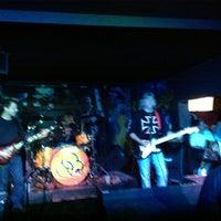 รูปภาพถ่ายที่ KJ Farrell's Bar & Grill โดย Scott S. เมื่อ 11/18/2012