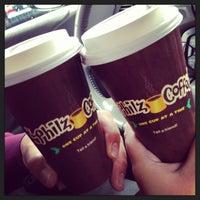 Foto tomada en Philz Coffee por Rose A. el 5/5/2013