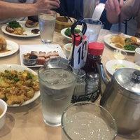 Снимок сделан в Super Star Asian Cuisine пользователем Mia 11/13/2016