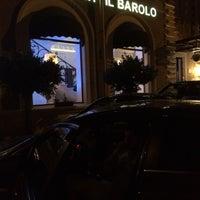 7/8/2015 tarihinde Lesha _ K.ziyaretçi tarafından Il Barolo'de çekilen fotoğraf