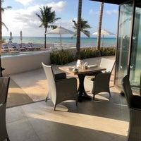 Foto tomada en Las Olas Beach Bar por Giuly el 4/9/2018