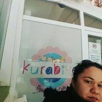 2/17/2017 tarihinde Burçin S.ziyaretçi tarafından Kurabiye Oyunevi&Cafe'de çekilen fotoğraf
