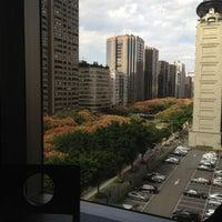 11/2/2012에 Jeff W.님이 Shangri-La's Far-Eastern Plaza Hotel에서 찍은 사진