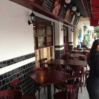 Foto tomada en Central de Pizzas por Rafepa M. el 3/17/2013
