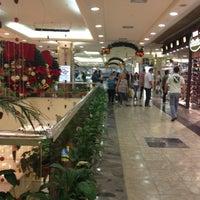 Foto tirada no(a) Shopping Ibirapuera por Ricardo C. em 11/3/2012