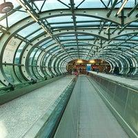Снимок сделан в Aeroporto di Milano Malpensa (MXP) пользователем Yusri Echman 6/1/2013