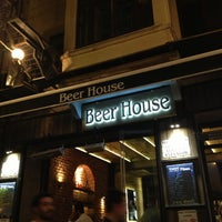 6/8/2013 tarihinde Adnan D.ziyaretçi tarafından Beer House'de çekilen fotoğraf