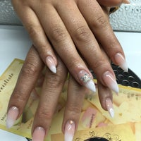 Photo Taken At Lena Nails By On 3 10 2016