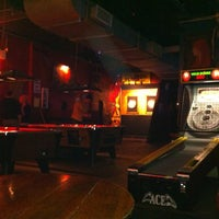 Foto scattata a Ace Bar da Mister U. il 1/11/2013