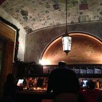 Foto scattata a Ham Holy Burger da Massimiliano B. il 12/28/2012