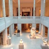 Das Foto wurde bei The Art Institute of Chicago von Carlos S. am 6/28/2013 aufgenommen