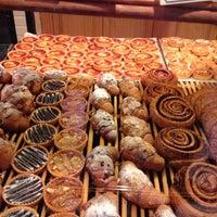 Снимок сделан в Boulangerie пользователем Олександр Ч. 12/8/2012