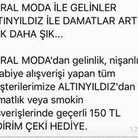 276ac20fcab4d ... 4/9/2019 tarihinde Meral M.ziyaretçi tarafından Meral Moda Gelinlik  Abiye Hürriyet ...
