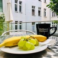 Das Foto wurde bei Fast Lane Institute for Knowledge Transfer GmbH von Websenat am 9/5/2018 aufgenommen