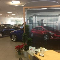 Jim Ellis Hyundai Auto Dealership In Atlanta