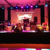 Photo taken at WOW Hall by Kim on 8/31/2013