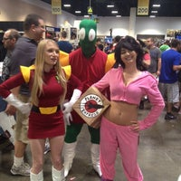 Tampa Bay Comic Con - Village of Tampa - Tampa, FL