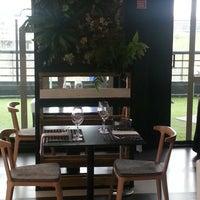 2/19/2013 tarihinde Borja L.ziyaretçi tarafından Restaurante PALé'de çekilen fotoğraf