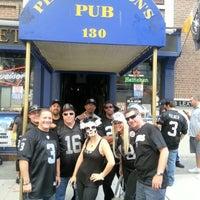 Foto scattata a Peter Dillon's Pub da William G. il 9/23/2012