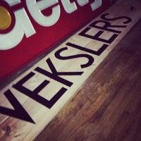 7/25/2013にKat E.がVekslersで撮った写真