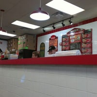 Photo prise au Firehouse Subs par Patrick C. le1/11/2013