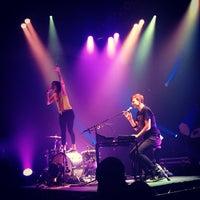 Das Foto wurde bei 9:30 Club von Samantha S. am 10/10/2012 aufgenommen