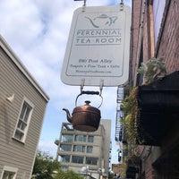7/6/2019 tarihinde Mikhail K.ziyaretçi tarafından Perennial Tea Room'de çekilen fotoğraf