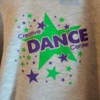 10/6/2013にGeorge D.がCreative Dance Centerで撮った写真