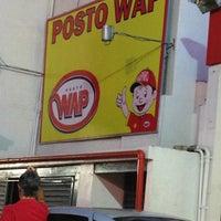 Foto tirada no(a) Posto Wap (Shell) por Renan E. em 12/16/2012