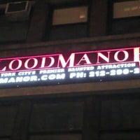 10/8/2012 tarihinde CMoore E.ziyaretçi tarafından Blood Manor'de çekilen fotoğraf