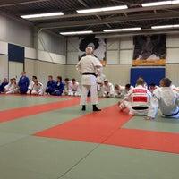 3da724213e0 ... Photo taken at Judo Bond Nederland by Bob L. on 9/29/2012