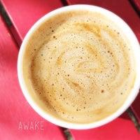 2/16/2013にShana R.がTaylor Maid Farms Organic Coffeeで撮った写真