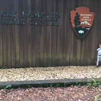 Image added by Kurtis S at Harry Hampton Visitor Center